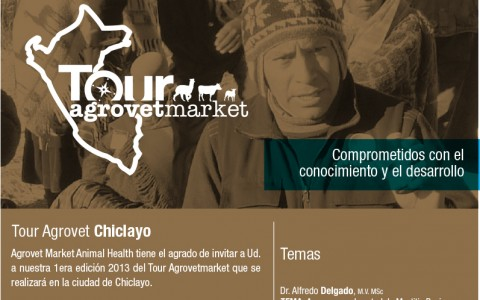 Tour de AgrovetMarket - 1edicion 2013