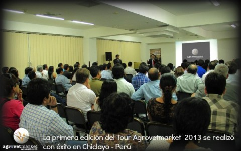 tour agrovetmarket 2013
