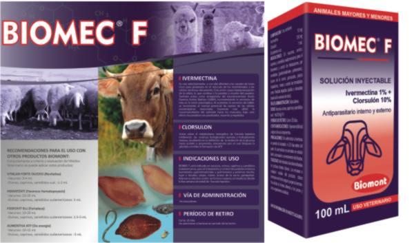 Biomec-F