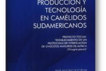 Producción y Tecnología en Camélidos Sudamericanos