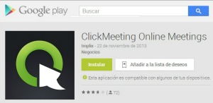 google play_android