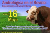 EN VIVO: Evaluación Andrológica en el Bovino, Experiencias en Diversas Razas