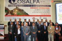 Senasa: COSALFA fue la Vitrina para Exponer los Logros del Perú en la Erradicación de la Fiebre Aftosa