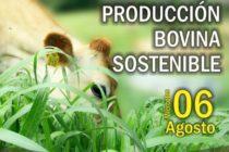 EN VIVO: Producción Bovina Sostenible