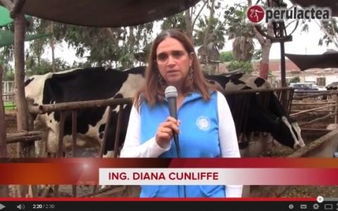 Ing. Diana Cunliffe invita a la Feria Nacional Ganadera