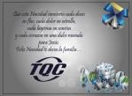 TQC les desea Feliz Navidad_2014