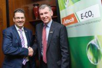 Actividad agropecuaria sostenible: Alltech adquiere el destacado proveedor E-CO2