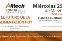 Agronegocios: El mapa de las oportunidades  en la Ronda Latinoamericana de Alltech