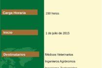 Curso de Posgrado Virtual: Bubalinocultura 🗓
