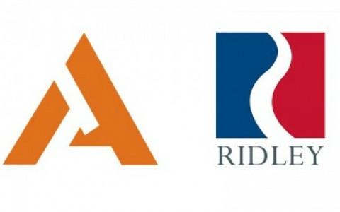 alltech ridley logos