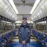 Sistema Israelí Incrementa la Productividad Lechera de las Ganaderías