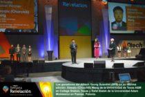 Los ganadores del premio Alltech Young Scientist  buscan dejar una huella en el futuro del agro