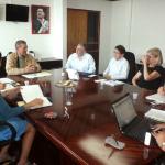 Panaftosa visitó Venezuela para brindar Cooperación en la Lucha contra la Fiebre Aftosa