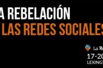 ¡Siga La Rebelacion Alltech desde las redes sociales!
