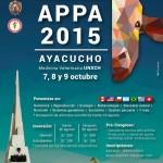 XXXVIII Reunión Científica Anual de la Asociación Peruana de Producción Animal (APPA)