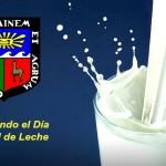Celebrando el Día Mundial de la Leche en la UNALM