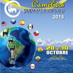 VII Congreso Mundial en Camélidos Sudamericanos 2015
