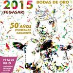 ANDEANVET Presente en la Feria Ganadera Santa Rosa 2015 (FEGASAR), Melgar – Puno
