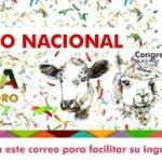 Conferencia Pre-lanzamiento Nacional de la Feria de Santa Rosa (FEGASAR)