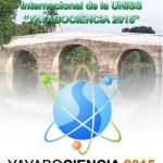 III Conferencia Científica Internacional de la Uniss – Yayabociencia 2015