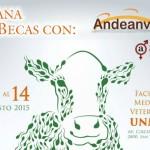 Gana con ANDEANVET, Dos Becas para el V Congreso Peruano de Reproducción Animal