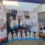 Agrovet Market fue auspiciador de la exitosa Feria Ganadera Santa Rosa
