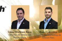 El Equipo de Alltech Perú Crece