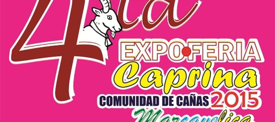 IV Expoferia Caprina Cañas – Marcavelica 2015
