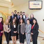 Alltech recluta recién graduados de todo el mundo