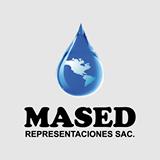MASED Logo