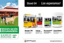 Agrovet Market estará presente en reconocida feria ganadera en Trujillo