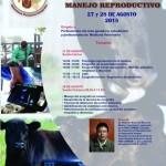 Curso Ecografía de Bovinos: Manejo Reproductivo