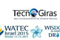 Seminario: Innovaciones Tecnológicas Israelíes en Agua y Agricultura 🗓