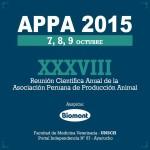 7 al 9 de Octubre, BIOMONT los espera en el APPA 2015
