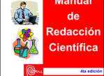 Manual Redaccion 2015