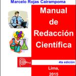 Manual de Redacción Científica Electrónico 4ta edición 2015