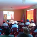 Quimtia capacitó a los ganaderos del Distrito de San Juan en Cajamarca