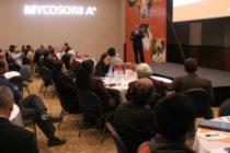 YouTube: Panorama del Análisis y Contaminación de  Micotoxinas – Renzo Flores