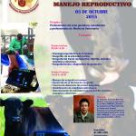 Curso en Puno – Ecografía de Bovinos Manejo Reproductivo