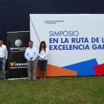Agrovet Market Animal Health marcó presencia en la IV Feria Nacional de Ganado Lechero