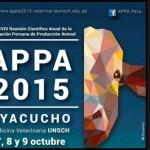 Agrovet Market los espera en Ayacucho – APPA 2015