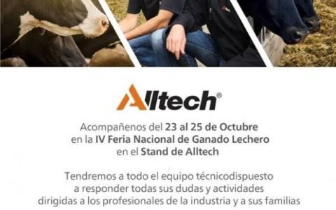 Alltech Feria Holstein