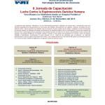 II Jornada de Capacitación: Lucha Contra la Equinococosis Quística Humana