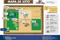 """Ucsur y Asociación Holstein invitan a la 4ta edición la """"Feria  Nacional de Ganado Lechero"""""""