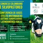 III Congreso Colombiano de Silvopastoreo
