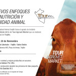 El Tour Agrovet Market 2015: Destino Trujillo