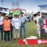 Youtube: Resumen de la IV Feria Nacional de Ganado Lechero de Raza Holstein y Brown Swiss