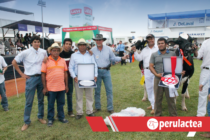Youtube: Resumen de la IV Feria Nacional de Ganado Lechero de Raza Holstein y Brown Swiss