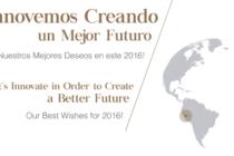 Agrovet Market envía sus mejores deseos para este 2016