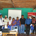 """ANDEANVET realizó conferencia """"Sanidad en el Hato"""" para la ONG CARE Perú"""